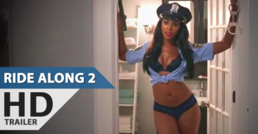 Tika Sumpter Ride Along 2