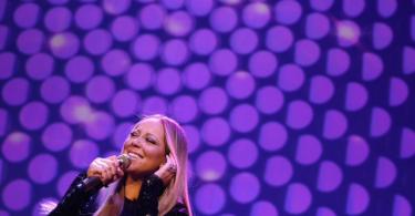 Mariah Carey Unicef Ball