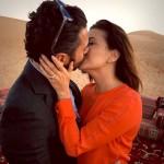 Eva Longoria is off the market, she's engaged!