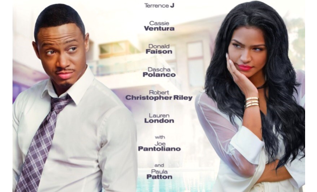 Cassie, Terrence  J, The Perfect Match