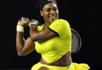 Serena Williams - Australia Open 2016