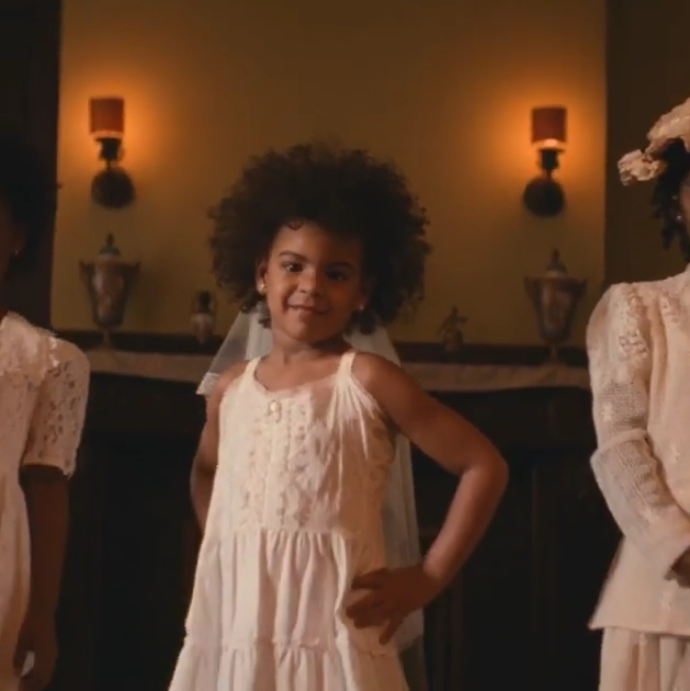 Blue Ivy - Formation