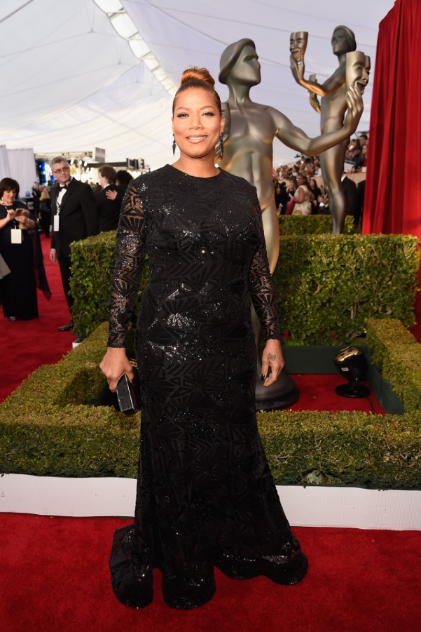 Queen Latifah - SAG Awards 2016