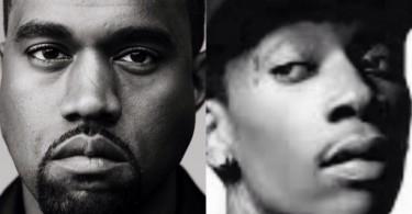 Kanye West - Wiz Khalifa