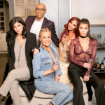 "Khloe Kardashian is happy with ""Kocktail With Khloe"""