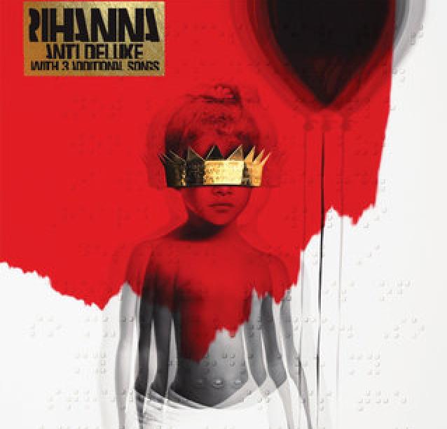 Rihanna - ANTI - Deluxe