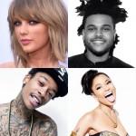 2016 Grammy Awards –  2Hilarious pronostics