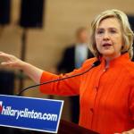 Vivica A. Fox and Angela Bassett support Hilary Clinton campaign
