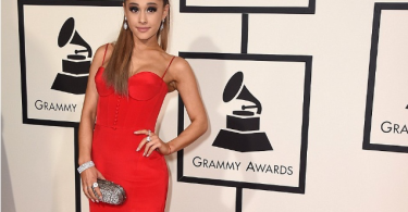 Ariana Grande - Grammy Awards 2016