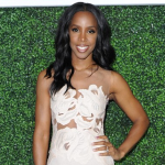 Kelly Rowland admits she misses being part of Destiny's Child