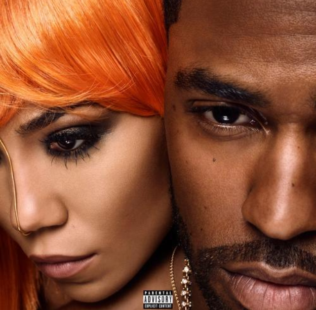 Big Sean ans Jhene Aiko new joint cover