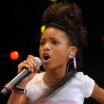 Willow Smith released her new single