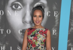 Kerry Washington - Confirmation Premiere