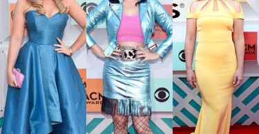 Katie Perry - ACM Awards 2016