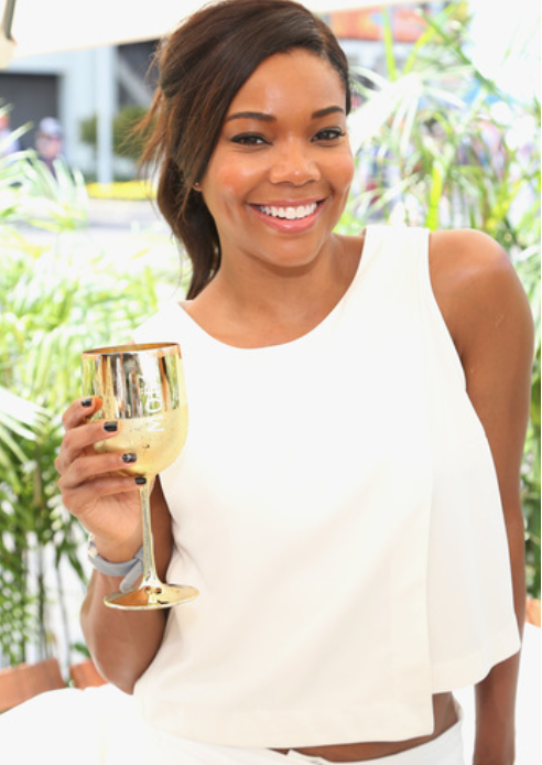 Gabrielle Union - Miami Open