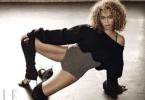 Beyonce - Elle Magazine
