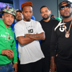 T.I. celebrates new Bankroll Mafia album with Young Jeezy