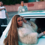 Beyonce's HBO video was dropped like a bomb and made a storm