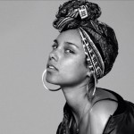 "Alicia Keys is back with new song ""In Common"""