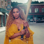 Beyonce is the first singer to chart her 12 songs on the Billboard Hot 100