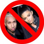 Tyga and Kylie Jenner broke before the Met Gala
