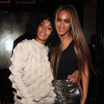 Beyonce partied with Solange at MET Gala after party