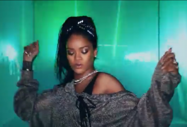 Rihanna - this is what you came for