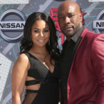 "Regina Hall and Morris Chestnut starting in new movie ""When The Bough Breaks"""