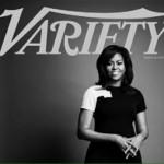 Michelle Obama covers Variety Magazine