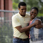 Southside With You inspired by Barack and Michelle Obama