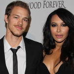 Naya Rivera is divorcing Ryan Dorsey