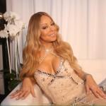 Mariah Carey presents new reality TV Show Mariah's World