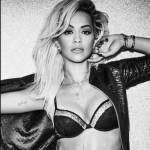 Rita Ora launches new Tezenis lingerie