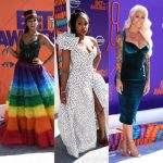BET Awards 2018 – The carpet