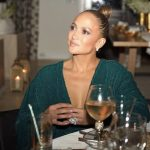 Jennifer Lopez celebrated her 49th birthday