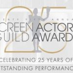 2019 SAG Awards Nominations