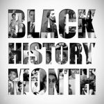 Let's celebrate the Black Month History with 20 posts