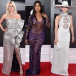Grammy Awards 2019 – The Red Carpet