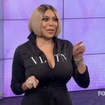 Wendy Williams is back to her TV Show after 2 months hiatus