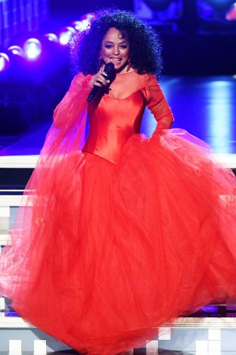 Diana Ross Grammy Awards 2019