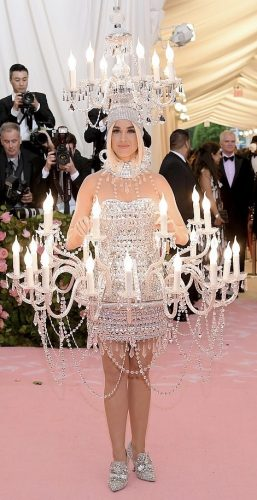 Katy Perry MET Gala 2019
