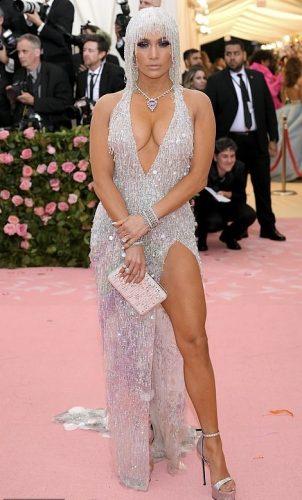 Jennifer Lopez MET Gala 2019