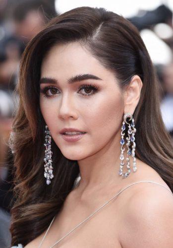 Araya Hargate Cannes Festival 2019
