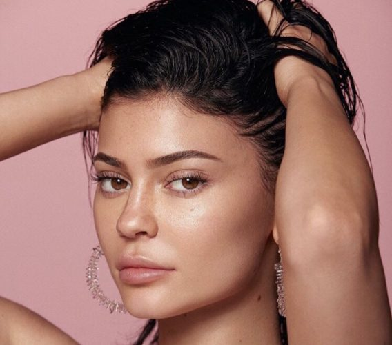 Kylie Jenner launches Kylie Skin
