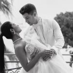 Priyanka Chopra and Nick Jonas channeled their wedding as they dressed up in white at Cannes Film Festival