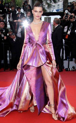 Isabeli Fontana at Cannes 2019