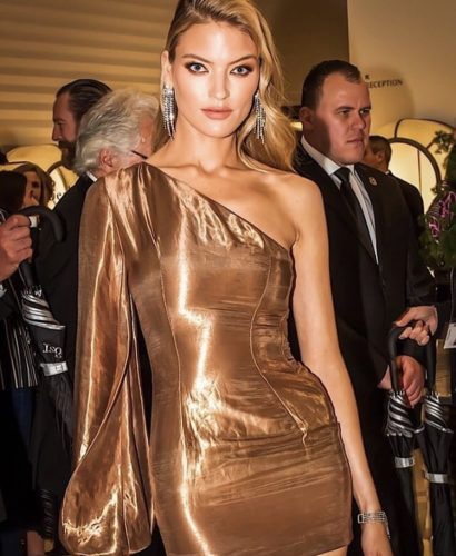 Martha Hunt at Cannes Film Festival 2019