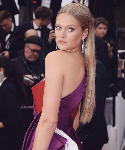 Toni Garrn Cannes Film Festival 2019