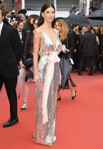Camila Morrone Cannes Film Festival 2019