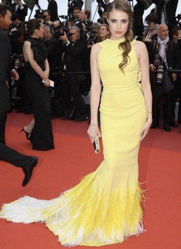 Xenia Cannes Film Festival 2019